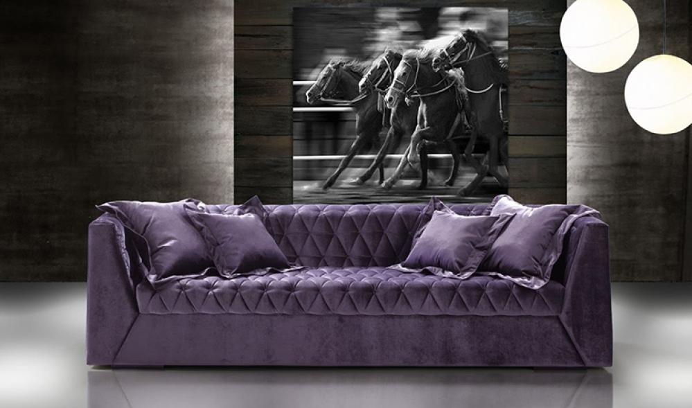 Ultra Violeta - Como usar na decor?